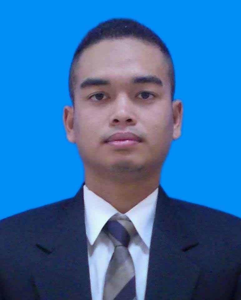 MOHAMAD SYAFIQ BIN SHAMSUDDIN